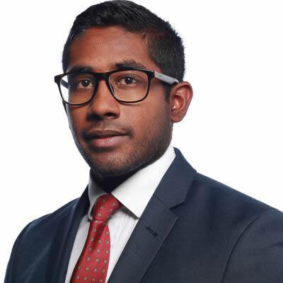 AJ Hashim - Barclays