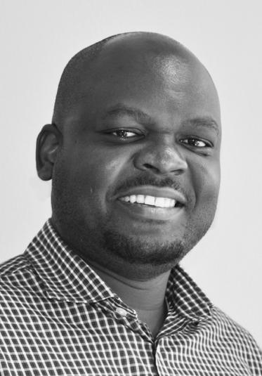 Iggy Nkwinika Investsure